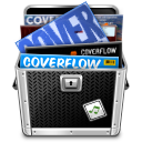 CoverFlow Icon